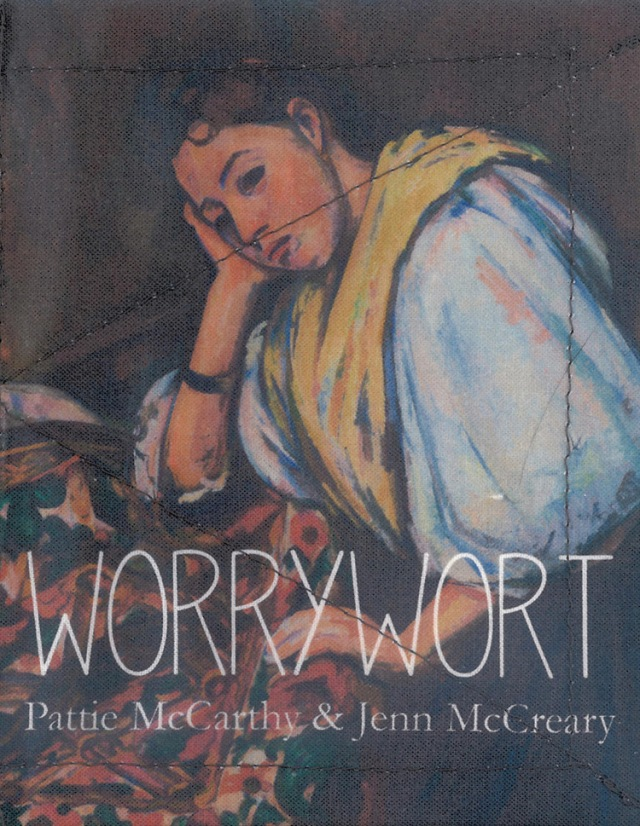 worrywort cover