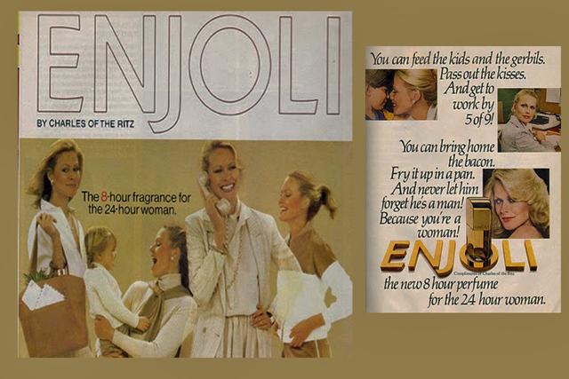 enjoli